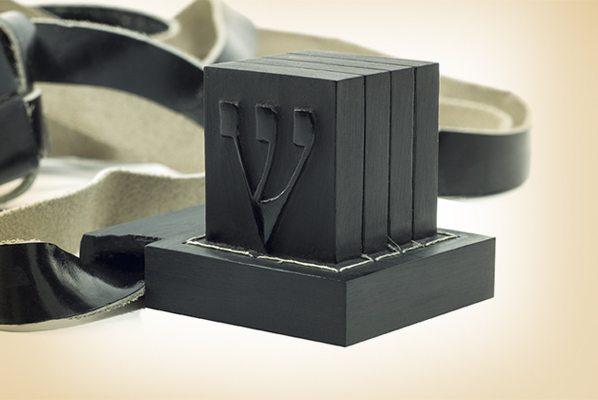 מודרני תפילין לבר מצווה מותאמים באופן אישי, מיוצרים מאהבה משובחים במיוחד KU-99